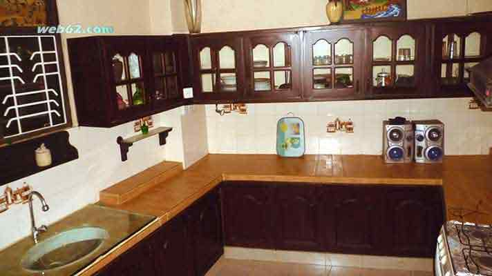 Semi Western Style Kitchen In Sri Lanka Part 66